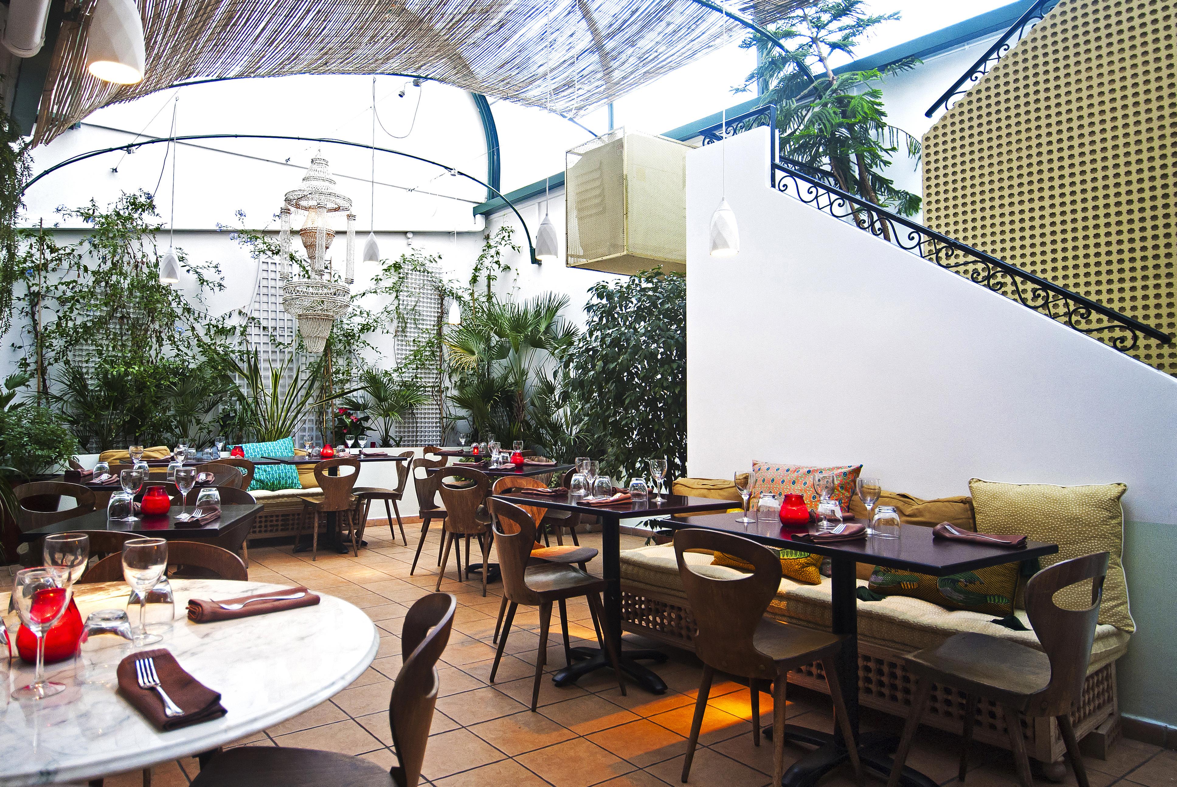 Bon Restaurant Couscous  Ef Bf Bd Paris
